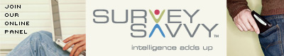 SurveySavvy Small Logo